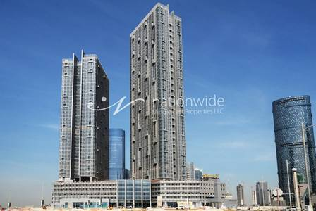 3 Bedroom Townhouse for Rent in Al Reem Island, Abu Dhabi - 12 Chq! 3BR +1 Townhouse w/ 1 Month Free