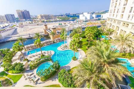 3 Bedroom Penthouse for Rent in Culture Village, Dubai - Genuine 3 Bedroom Unit | Fully Furnished