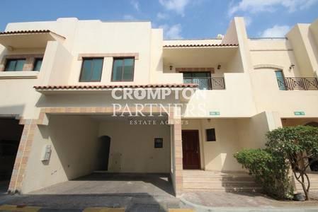 4 Bedroom Villa for Rent in Al Khalidiyah, Abu Dhabi - Tranquil  Four  Bedroom  Compound  Villa