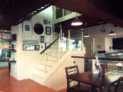 محل تجاري  للايجار في الخليج التجاري، دبي - RETAIL SHOP FOR RENT I CAFE AND MINI MART