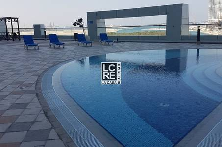 1 Bedroom Apartment for Rent in Al Reem Island, Abu Dhabi - EXCELLENT 1 BR APARTMENT IN CITY OF LIGHTS