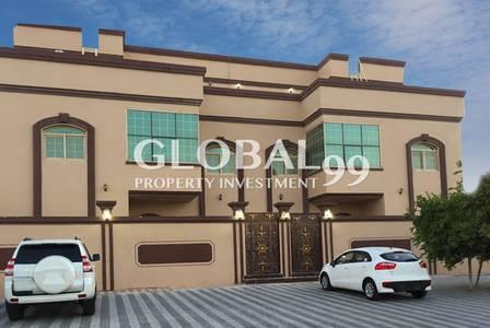 6 Bedroom Villa for Rent in Al Shamkha, Abu Dhabi - Luxurious 6 BR Villa For Rent/AL Shamkha