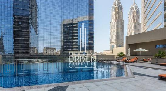 Office for Sale in The Greens, Dubai - Onyx Tower 1   Best Price   Office Space