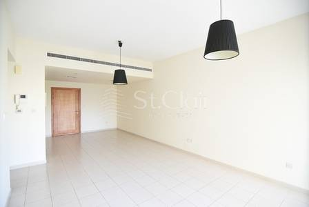 1 Bedroom Flat for Rent in The Greens, Dubai - 04 Series 1BR with New Kitchen Appliances
