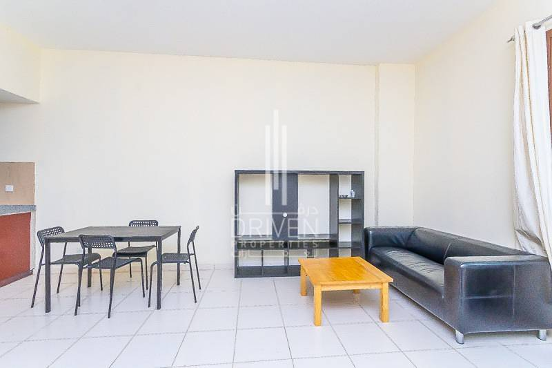 2 Newly Renovated Studio Apartment in JVC!