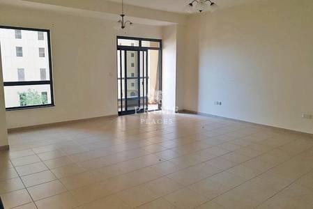 1 Bedroom Apartment for Rent in Jumeirah Beach Residence (JBR), Dubai - Huge 1 bedroom apartment * 1163 SQFT * JBR