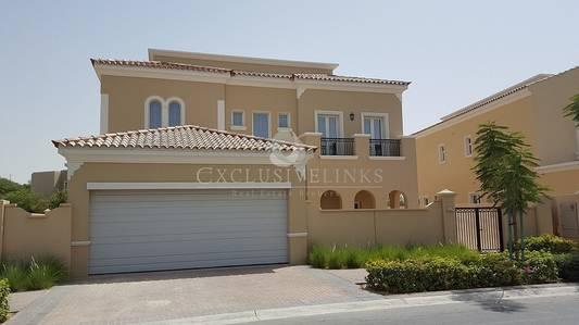 4 Bedroom Villa for Sale in Arabian Ranches, Dubai - La Avenida II / 4BR + M / Move in Ready