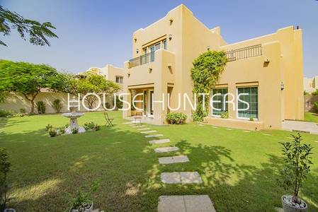 5 Bedroom Villa for Sale in Arabian Ranches, Dubai - Immaculate 5 bed| Terranova type 17|Ready to move|