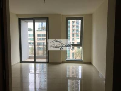 Studio for Rent in Downtown Dubai, Dubai - STANDPOINT FRESHLY PAINTED STUDIO  up to 4 cheque  VACANT
