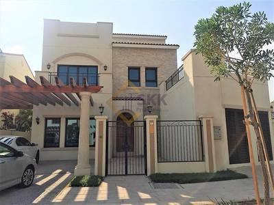 7 Bedroom Villa for Rent in Al Salam Street, Abu Dhabi - 7+M villa| Driver room|Flexible payments