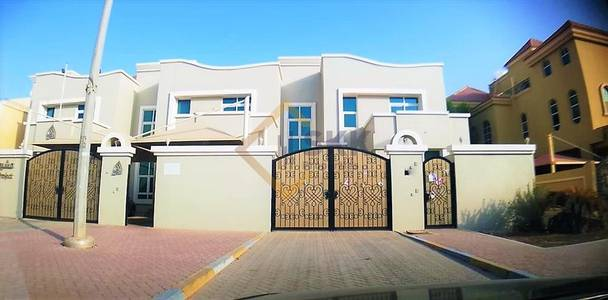6 Bedroom Villa for Rent in Al Nahyan, Abu Dhabi - 6+M villa|Rent |Residential |commercial|