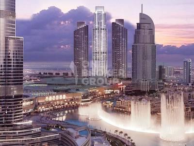 3 Bedroom Flat for Sale in Downtown Dubai, Dubai - sdskskfs