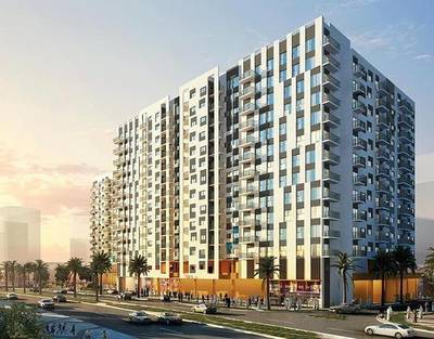 2 Bedroom Flat for Sale in Sheikh Zayed Road, Dubai - Near Metro Brand New 2 Bedroom with Payment Plan