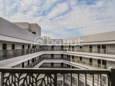 Studio for Rent in Academic City, Dubai - BRAND NEW STUDIO