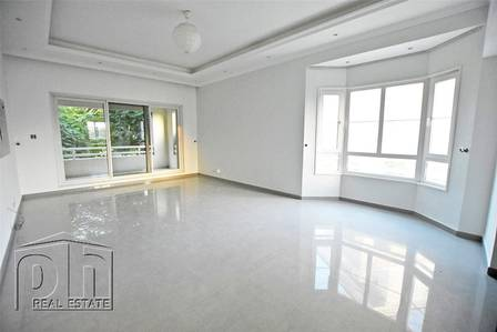 2 Bedroom Apartment for Sale in Green Community, Dubai - Fully Upgraded|Pool View|Vacant on Transfer