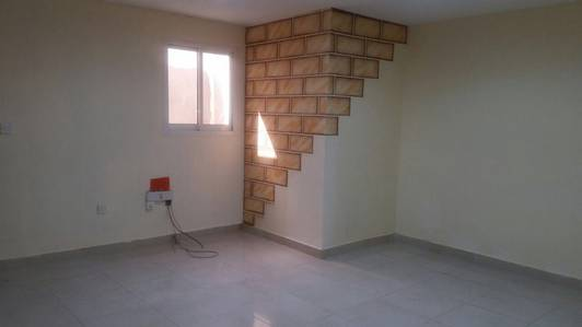 1 Bedroom Flat for Rent in Baniyas, Abu Dhabi - LATEST OFFER AT AFFORDABLE OFFER ON ONE BEDROOM HALL