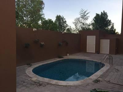 4 Bedroom Villa for Rent in Khalifa City A, Abu Dhabi - 4 Master Bedroom Villa In Khalifa City Now Available