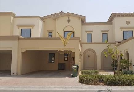 3 Bedroom Villa for Sale in Reem, Dubai - Back to Back Type 3M Townhouse in Mira 2