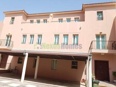 4 Bedroom Villa for Rent in Airport Street, Abu Dhabi - Luxurious Four Bedroom Villa Townhouses!