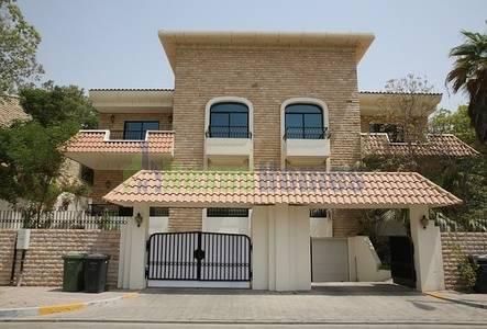 4 Bedroom Villa for Rent in Al Khalidiyah, Abu Dhabi - Executive 4 BR Villa in Al Khalidiya...!