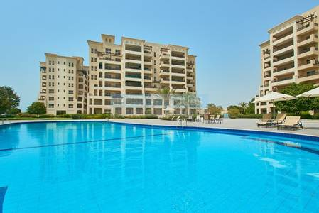 3 Bedroom Flat for Rent in Al Hamra Village, Ras Al Khaimah - Three Bedrooms - Lowest Price in the Marina