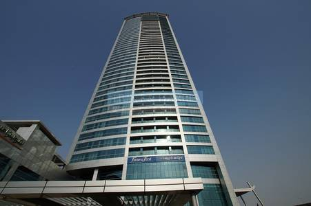 Office for Rent in Dafan Al Nakheel, Ras Al Khaimah - Fully Fitted Office with Marvelous Views over RAK and Mountains