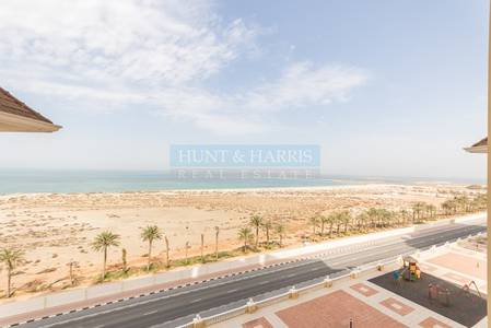 1 Bedroom Apartment for Sale in Al Hamra Village, Ras Al Khaimah - Place to Call Home - Lovely Sea Views