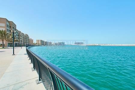 Shop for Rent in Mina Al Arab, Ras Al Khaimah - Premium Space - Exceptional Location - Lagoon Walk