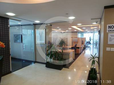 Office for Sale in Jumeirah Lake Towers (JLT), Dubai - Value for money deal for Office in Jumeirah Lake Towers for sale