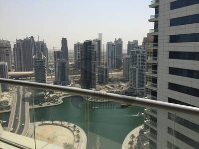 2 Bedroom Flat for Rent in Dubai Marina, Dubai - Vacant 2BR with Sea View at Dubai Marina