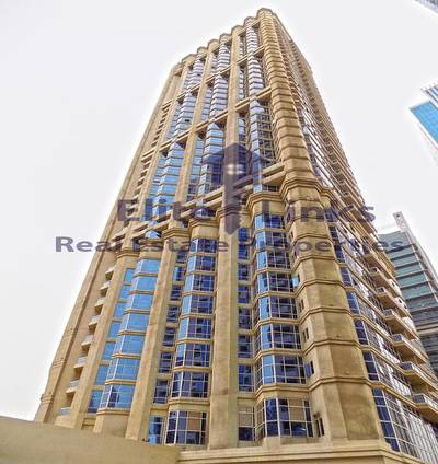 Studio for Rent in Jumeirah Lake Towers (JLT), Dubai - Nicely furnished Studio in Lowest Price AED 45,000 multiple cheques