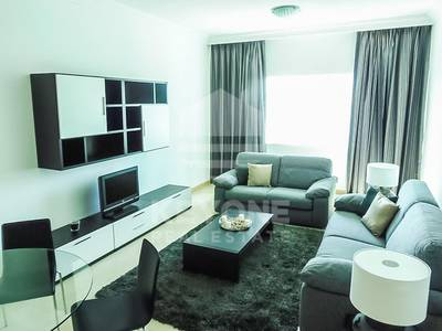 1 Bedroom Flat for Sale in Dubai Marina, Dubai - Exclusive | Vacant Apt | Fully Furnished