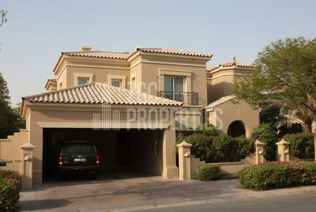 5 Bedroom Villa for Sale in Arabian Ranches, Dubai - Well Maintained
