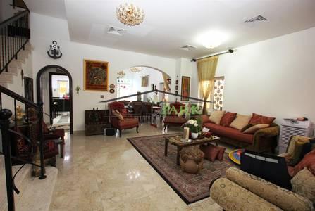 5 Bedroom Villa for Sale in The Villa, Dubai - Aldia