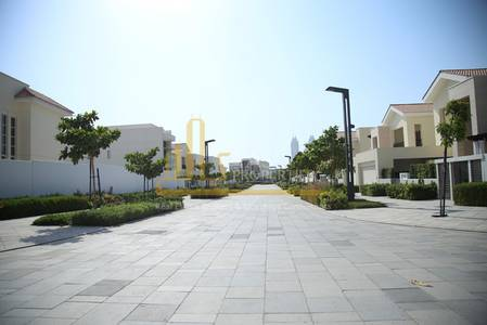 4 Bedroom Villa for Rent in Mohammad Bin Rashid City, Dubai - Huge Plot  - Best Price | 4 Bedroom's Meditteranean