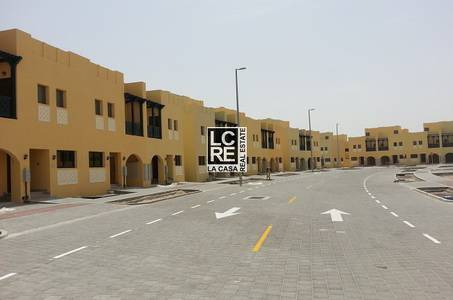 3 Bedroom Villa for Sale in Hydra Village, Abu Dhabi - CORNER PLOT! AMAZING 3 BR VILLA ZONE 7!!