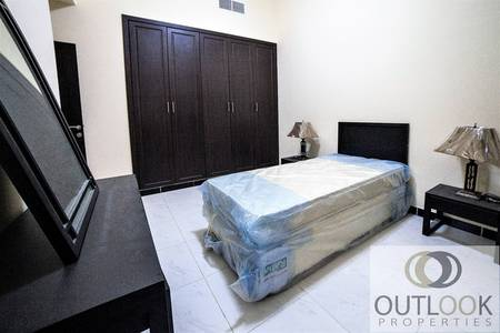 Studio for Rent in Jumeirah Village Circle (JVC), Dubai - Furnished Studio | With Balcony | Chiller Free