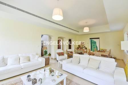 3 Bedroom Villa for Rent in Arabian Ranches, Dubai - Alvorada 4| Close to Pool |Play area| Vacant