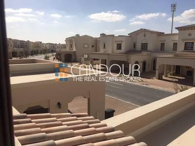 3 Bedroom Villa for Sale in Reem, Dubai - Brand New 3 Bedroom Villa |Mira 4 Reem | Park View