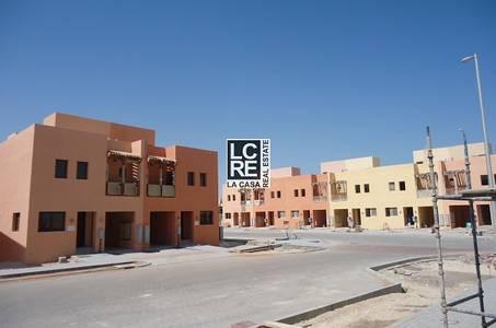 3 Bedroom Villa for Sale in Hydra Village, Abu Dhabi - STAND ALONE AND CORNER PLOT 3 BR VILLA!!