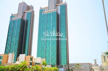 4 Bedroom Apartment for Sale in Al Reem Island, Abu Dhabi - 4-bedroom-apartment-mag5-marinasquare-reemisland-abudhabi-uae