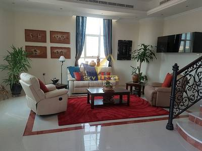 6 Bedroom Villa for Rent in Al Quoz, Dubai - 6 BR | Well Maintained Villa  For Rent