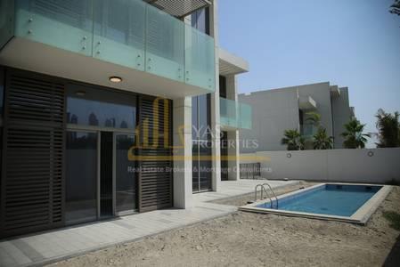 5 Bedroom Villa for Rent in Mohammad Bin Rashid City, Dubai - Contemprorary style 5 Bedroom's - District 1 !!!!