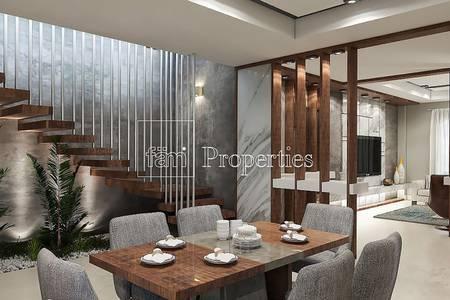 مبنى سكني  للبيع في ليوان، دبي - Prime Location |  Brand New 6 Townhouses