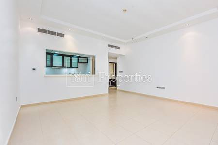 2 Bedroom Apartment for Rent in Dubai Marina, Dubai - Chiller Free|Sea View |High Floor|4 Chqs