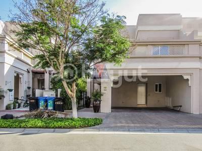 4 Bedroom Villa for Sale in Dubai Silicon Oasis, Dubai - Park View Villa For sale in cedre silicon Oasis