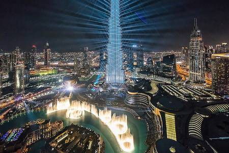 2 Bedroom Apartment for Sale in Downtown Dubai, Dubai - 2BR | Boulevard Crescent Investor's Deal
