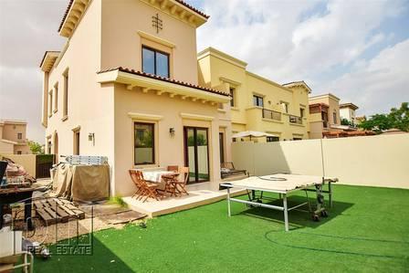 3 Bedroom Villa for Rent in Reem, Dubai - Stunning 1E - Vacant Mid November - Mira 2