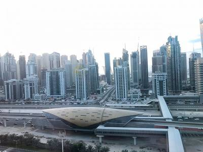 Office for Rent in Jumeirah Lake Towers (JLT), Dubai - Close to Metro|Well Priced|Ready to Move In