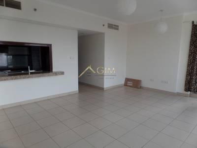 2 Bedroom Flat for Rent in Downtown Dubai, Dubai - Huge 2 Bedroom Apartment in Burj Views C